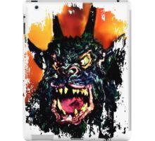 Night of the Demon iPad Case/Skin