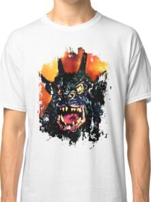 Night of the Demon Classic T-Shirt