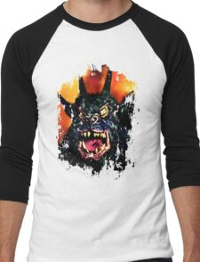 Night of the Demon Men's Baseball ¾ T-Shirt