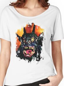 Night of the Demon Women's Relaxed Fit T-Shirt