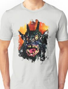 Night of the Demon Unisex T-Shirt