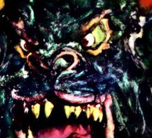 Night of the Demon Sticker