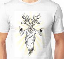 Deer God Unisex T-Shirt