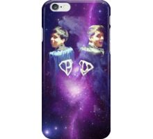 Dan And Phil Heroes (Style #1) iPhone Case/Skin