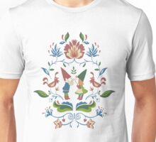 Gnome Love Unisex T-Shirt