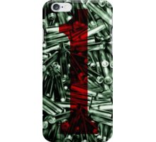 1st Infantry Division - .223 ammo iPhone Case/Skin