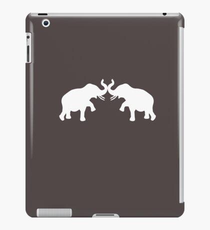 Cute Elephant iPad Case/Skin