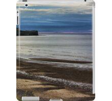 Sunset on the Coast iPad Case/Skin