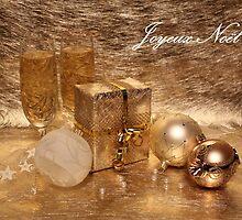 Joyeux Noel by Jan Vinclair