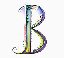 The Letter B Unisex T-Shirt
