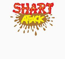 Shart Attack Unisex T-Shirt