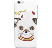 Ash - fantastic mr fox iPhone Case/Skin