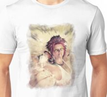 Autumn fairy spirit Unisex T-Shirt
