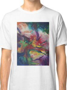 """Chimera"" original artwork by Laura Tozer Classic T-Shirt"