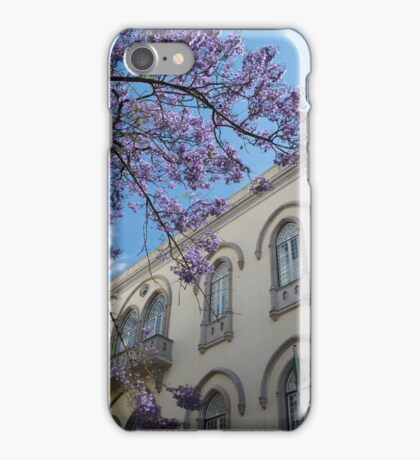 Lisbon, Portugal iPhone Case/Skin