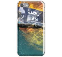 Windeward Bound Hobart iPhone Case/Skin