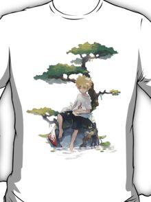 A young Naruto T-Shirt