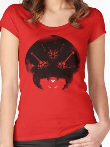 Super Metroid Women's Fitted Scoop T-Shirt