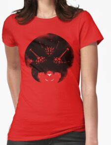 Super Metroid Womens Fitted T-Shirt