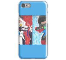 Read Between the Lines... iPhone Case/Skin