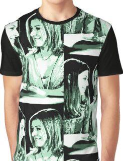 willow & tara Graphic T-Shirt