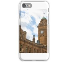 Hobart GPO iPhone Case/Skin