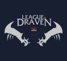 League of Draven   Unisex T-Shirt