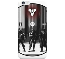 Destiny #4 iPhone Case/Skin