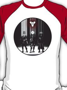 Destiny #4 T-Shirt