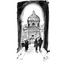 Italy Photographic Print
