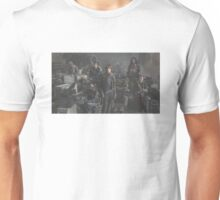 Star Wars Rogue One Characters Unisex T-Shirt