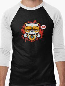 Sour Puss Men's Baseball ¾ T-Shirt