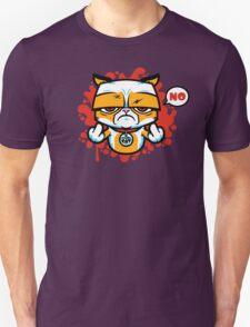 Sour Puss Unisex T-Shirt