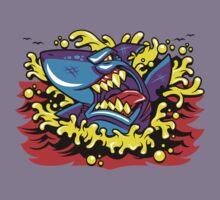 Shark Week Kids Clothes