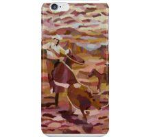 Roper 3 iPhone Case/Skin
