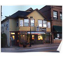phil's restaurant wakefield rhode island 2 Poster