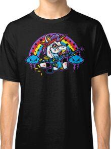 Rainbo: First Blood Classic T-Shirt