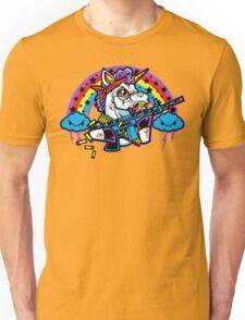 Rainbo: First Blood Unisex T-Shirt