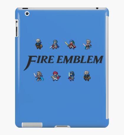 SMASH LORDS | Fire Emblem iPad Case/Skin