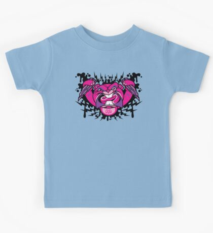 Evil Beaver Kids Clothes