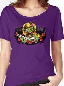 Dawn of the Red Women's Relaxed Fit T-Shirt