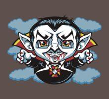 Cunt Dracula One Piece - Short Sleeve