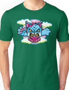 Bleeder of the Pack Unisex T-Shirt
