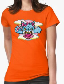 Bleeder of the Pack Womens Fitted T-Shirt