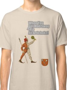 Haters Gon' Hate on the Mad #Swag! Classic T-Shirt