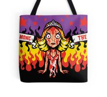 Curse of Blood Tote Bag