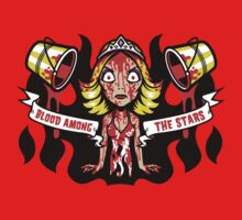 Curse of Blood Baby Tee