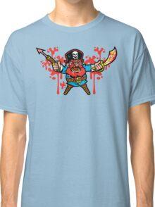 Captain Redbeard Classic T-Shirt