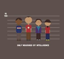 Intelligence by dhdesigns25