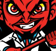 Bloody Hell Sticker